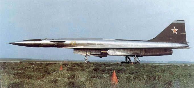 سوخو T-4
