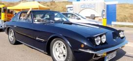 معرفی وعکس از لامبورگینی ایسلرو  (Lamborghini Islero)