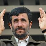 پیام احمدی نژاد درباره توافق هسته ای