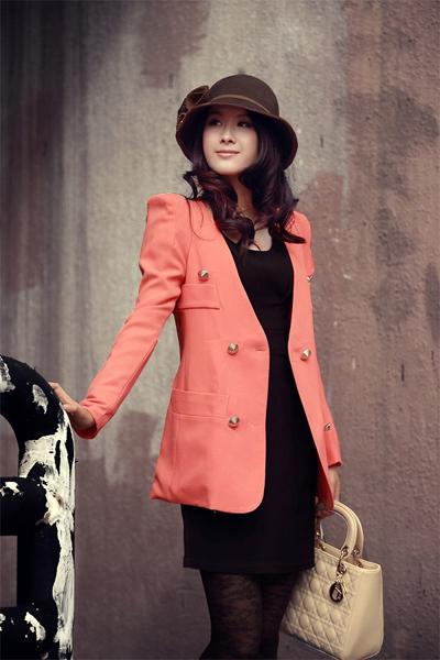 جدیدترین مدل مانتو کتی 2015 زنانه و دخترانه