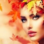 درمان خشکی پوست در پاییز