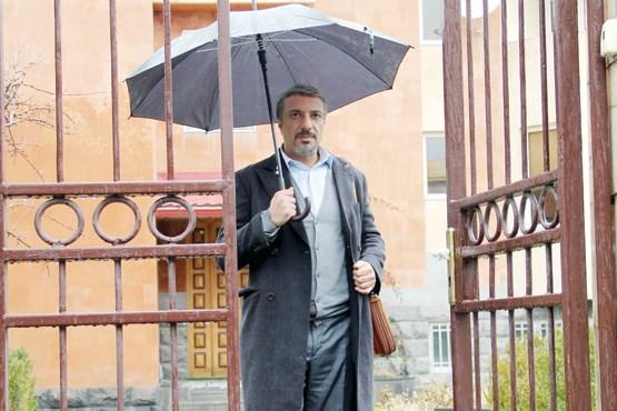 عکس های امیرجعفری و پسرش + بیوگرافی