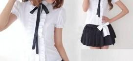 لباس مجلسی دخترانه ۲۰۱۵ کره ای