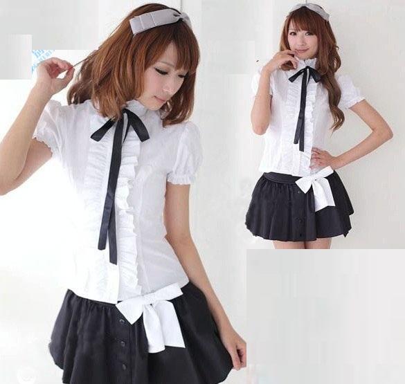 مدل لباس کوتاه کره ای