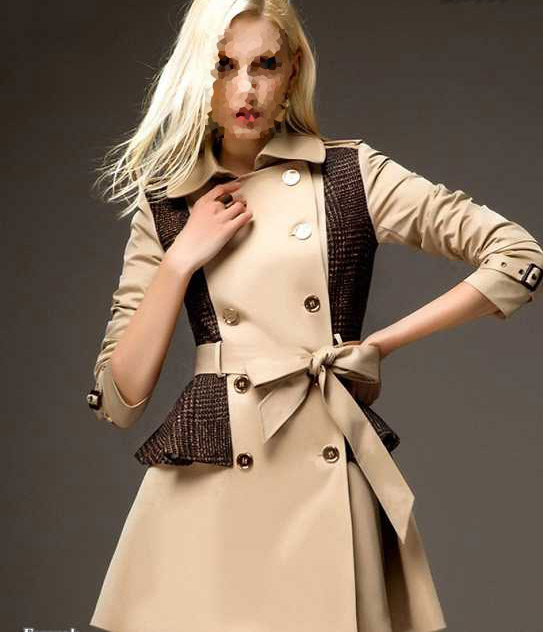مدل مانتو مجلسی زنانه و دخترانه جدید