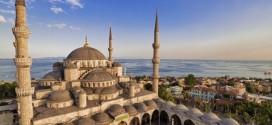 معرفی وعکس از مسجد (کلیسا) ایاصوفیه