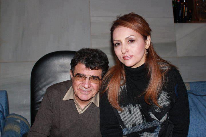 بیگرافی وعکس های خاص از محمدرضا شجریان