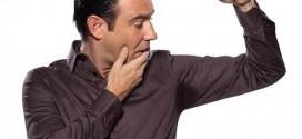 روش درمان بیماری هایی که باعث عرق کردن زیاد می شوند