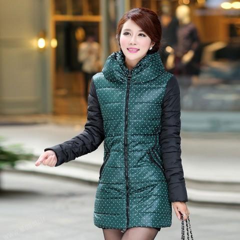 جدیدترین مدل پالتو 2016 کره ای