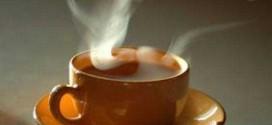 طرز تهیه ی نوشیدنی داغ برای روز های سرد