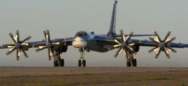 عکس ومعرفی توپولف ۹۵ (Tu-95)