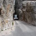 جاده تونلی گولیانگ خطر ناک ترین جاده دنیا
