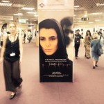 چند عکس خاص از لیلا حاتمی در فیلم دوران عاشقی