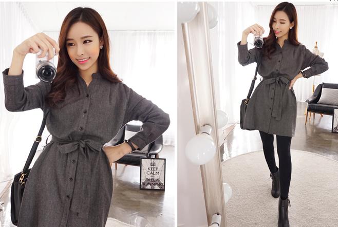 مجموعه ای از مدل های تونیک 2015 کره ای