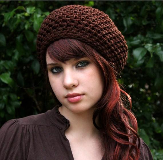 جدیدترین مدل کلاه بافت 2016 دخترانه
