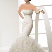 لباس عروس ۲۰۱۶ از مدل های کره ای