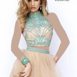 مجموعه مدل لباس شب 2016 /New Collection