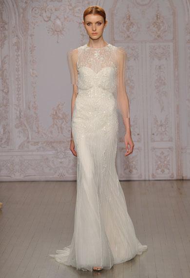 جدیدترین مدل لباس عروس 2016 خارجی