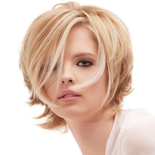 جدیدترین مدل مو کوتاه دخترانه 2016