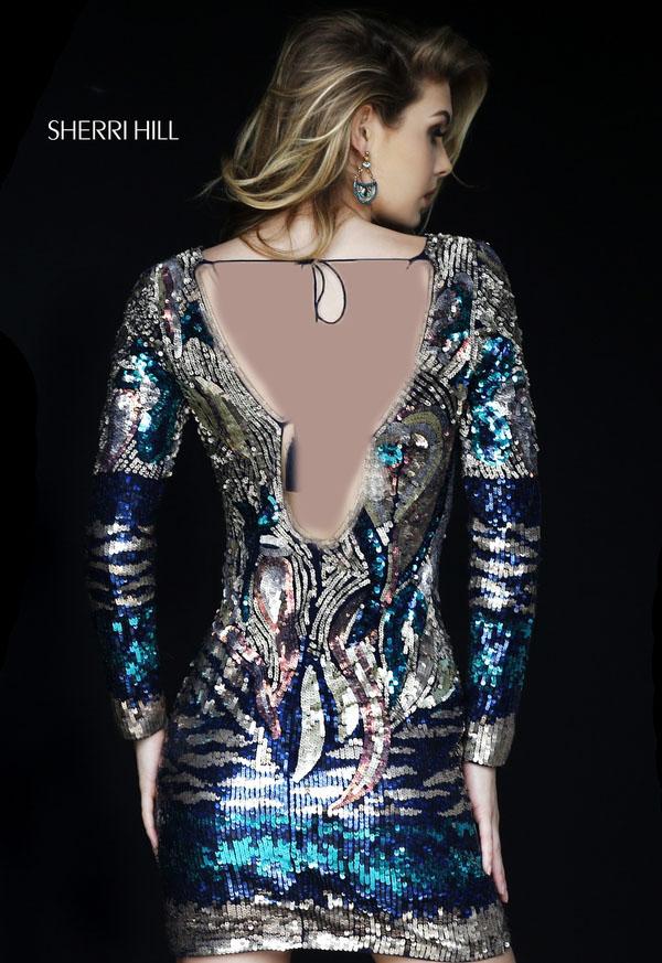 ژورنال و مدل لباس مجلسی 2016 کوتاه
