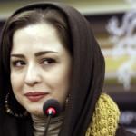 عکس وبیوگرافی مهراوه شریفی نیا