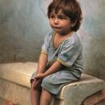 گالری نقاشی و بیوگرافی مجید اروری