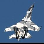 عکس ومعرفی سوخو 35 (Su-35)