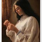 کامل ترین البوم نقاشی استاد ایمان ملکی