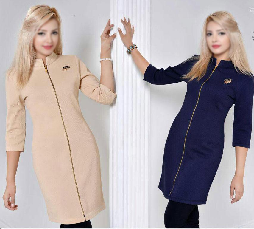 سری جدید مدل سارافون و تونیک دخترانه 2018 شیک