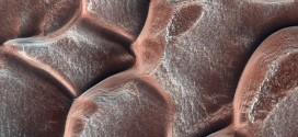 جالب ترین عکس های ناسا از سطح مریخ