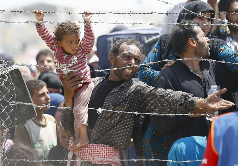 اورگان سوری در اروپا