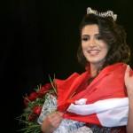 گزارش تصویری از ملکه زیبای عراق 2015