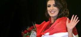 گزارش تصویری از ملکه زیبای عراق ۲۰۱۵