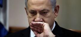 نتانیاهو سرطان گرفت