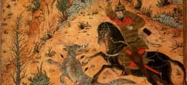 معرفی والبوم نقاشی از مکتب هرات