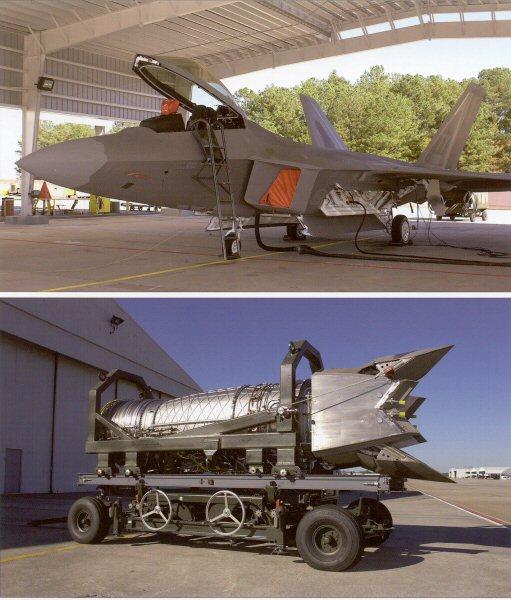 لاکهید مارتین اف-۲۲ رپتور