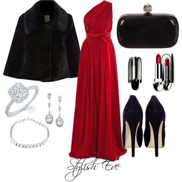 شیک ترین ست لباس مجلسی زنانه 2016/ ست کیف کفش و جواهرات سال 95