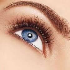 نمونه های زیبایی از مدل ارایش چشم / مدل ابرو دخترانه و زنانه بهار 95