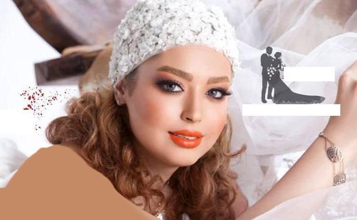 گالری زیباترین مدل ارایش عروس 2016-95 / مدل مو شینیون جدید