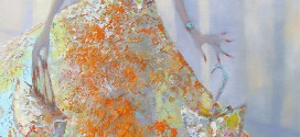 گالری نقاشی وبیوگرافی دیمیتری الکساندرویچ