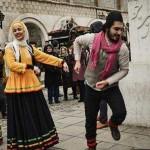 خبر جنجالی دستگیری کارناوال رقص در خیابان های رشت
