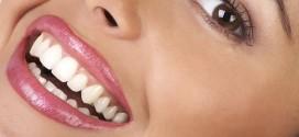 راه حلی برای داشتن لبخندی سفید تر (بهداشت دهان و دندان)