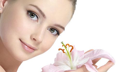 راه حل هایی برای داشتن پوستی سالم