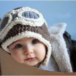مدل شال و کلاه بچگانه زمستان 2016-95