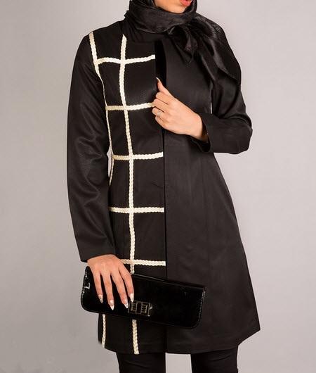 مجموعه مدل مانتو بهاره 2016-95/New collection