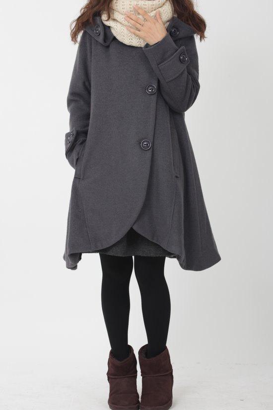 مدل پالتو و سوشرت دخترانه جدید 2016
