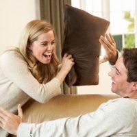 چاق شدن بعد از ازدواج به چه دلیل ؟