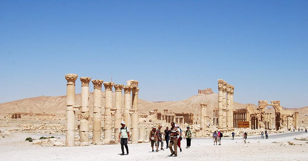 سوریه قبل از جنگ