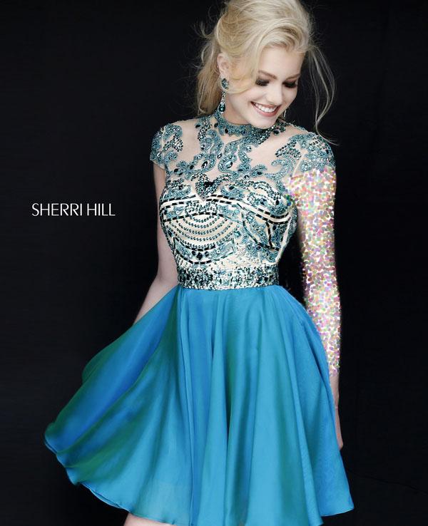 مجموعه ای از جدیدترین مدل لباس شب 2016-95
