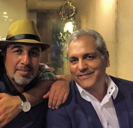خاص ترین تصاویر از بازیگران معروف ایرانی جدید